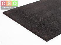 Gumi mosógép alátét fekete (Jelenleg nem kapható)